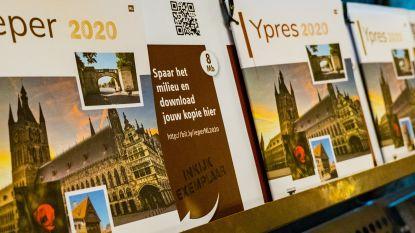 Hoe kijkt de Ieperling naar het toerisme in zijn stad? Toerisme Vlaanderen en KUL zoeken het uit
