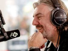 Zieke Ruud de Wild rest van de week niet op de radio