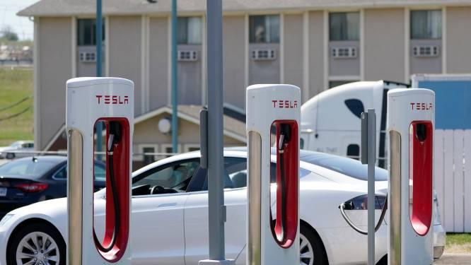 Winst Tesla eerste kwartaal 27(!) keer hoger dan in zelfde kwartaal vorig jaar
