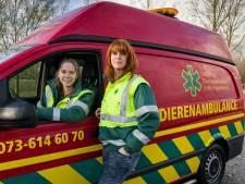 Dierenambulance Den Bosch per 1 juli 24 uur per dag bereikbaar