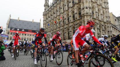 De Brabantse Pijl maakt extra lus in Beersel: Groot scherm op Herman Teirlinckplein