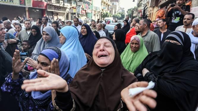 Washington dénonce les condamnations à mort en Egypte
