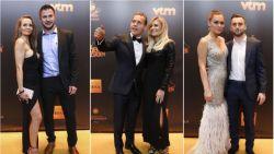 De Oscars van de WAG's: welke voetbalvrouw showde dé decolletétrend of maakte opvallendste rentree?