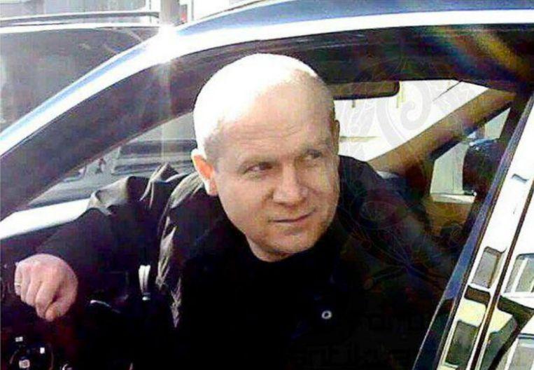 Oleg Poelatov. Beeld ANP Handouts