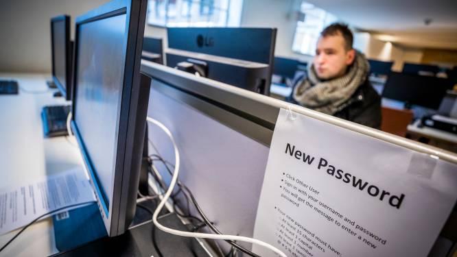 De grote Maastrichtse cybercrisis begon met een giftig mailtje in oktober