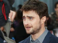 Daniel Radcliffe schaamt zich voor eigen acteerkunsten