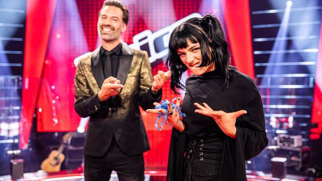 Gala wint The Voice Kids 2020!