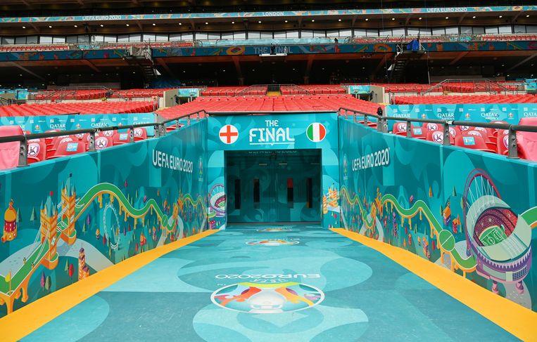 null Beeld UEFA via Getty Images