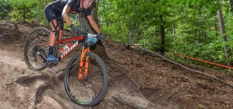 Eerste nieuwe mountainbikeroutes in Achterhoek nog dit jaar klaar
