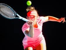 Ashleigh Barty toujours N.1, Elise Mertens conserve sa 18e place