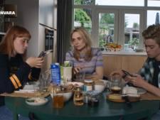 Puberprikkels in Oogappels herkenbare tv voor bijna miljoen kijkers