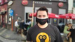"""Cafébaas roept op tot gezond verstand bij Gentse studenten: """"Voor ons is het ook niet tof om de hele avond champetter te moeten zijn"""""""