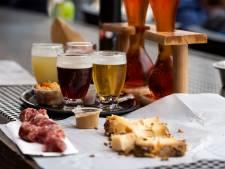 Vivre de bière et de fromage, il y a 2.700 ans