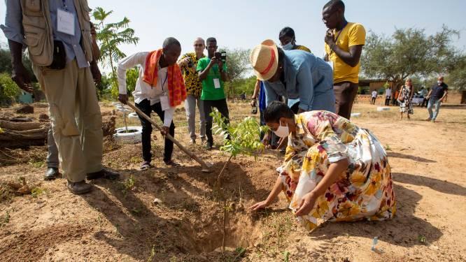 Kitir maakt 50 miljoen euro vrij voor klimaatprogramma in Sahel