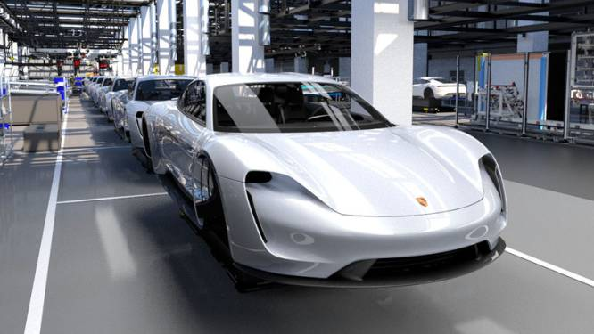 Dit zijn de nieuwe auto's van 2019