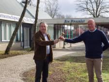 Waalrenaar Frans Franssen nieuwe voorzitter van De Pracht in Aalst: 'We wachten op jongeren met goede ideeën'