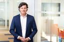 Algemeen directeur Marco Visser van Delta Fiber Nederland.