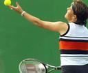 Zelf haalde Miriam Oremans in 1997 en 1998 de finale in Rosmalen.