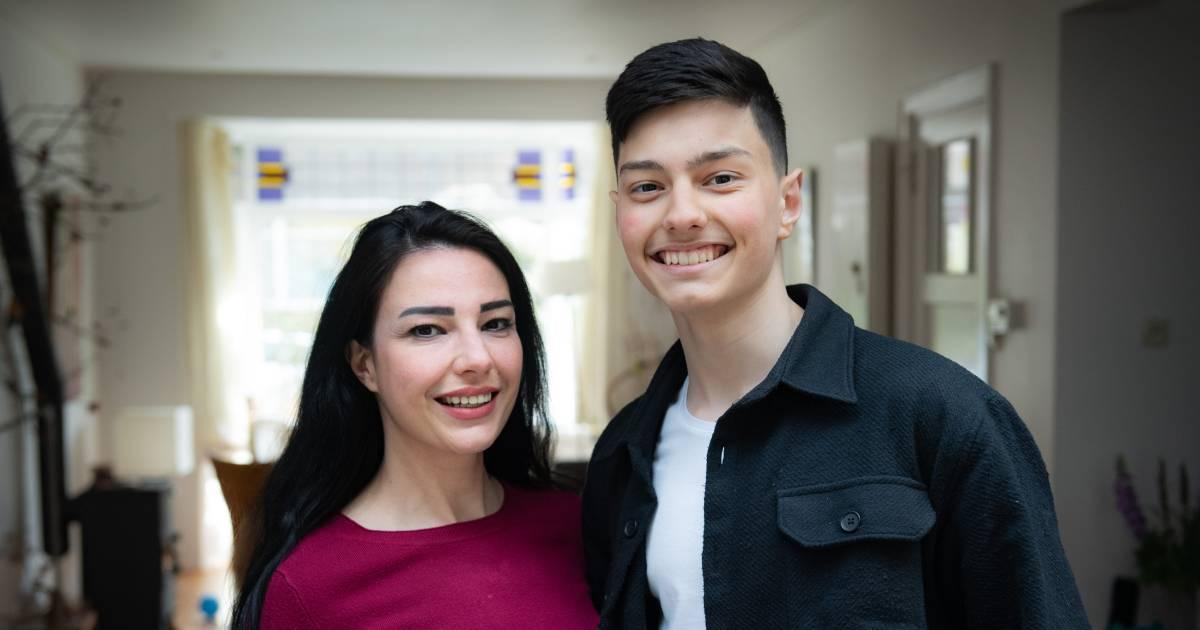 Dus Jacob (13) en zijn moeder mogen nu wél in Nederland blijven, maar hoe dan? 'Heel wonderlijk'