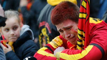 Dossier matchfixing: KV Mechelen veroordeeld tot degradatie, Waasland-Beveren gaat vrijuit