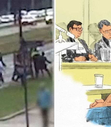 Celstraffen geëist tegen familie van Rotterdamse trouwstoetmepper