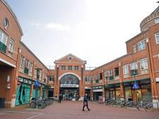 Oosterhout was 'te enthousiast': terrassen in winkelcentrum Arendshof moeten weer sluiten