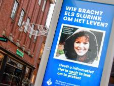 Almelose rechters 'doen' oude Groningse zaak over moord op  Els Slurink