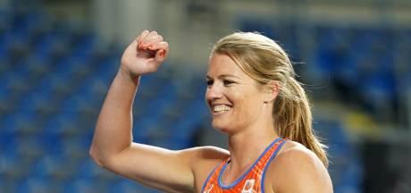 Schippers wacht eindelijk echte krachtmeting: 'Goed om weer tegen wereldtoppers te sprinten'