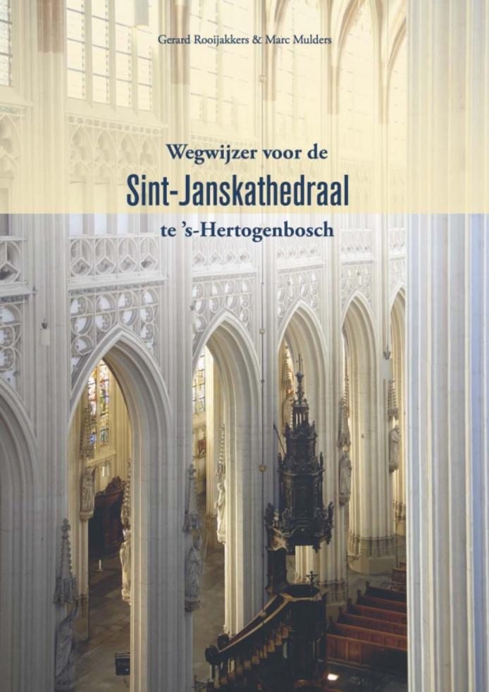 Omslag Wegwijzer voor de Sint-Janskathedraal