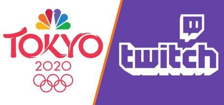 Livestreamplatform Twitch haalt kanalen offline die streamen rondom olympisch stadion