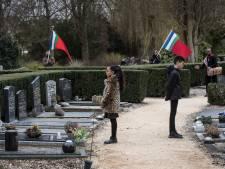 Primeur in Tiel: historische bescherming voor graven van Molukse KNIL-militairen