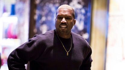 Kanye West kondigt twee nieuwe albums aan