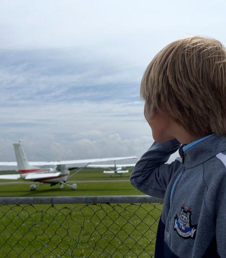 Niet meer van kastje naar de muur: één loket voor klachten over vliegtuigen