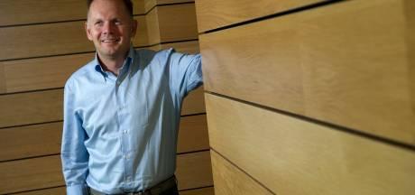 Oud-eigenaar Van der Wallen uit Vught heeft geen interesse in terugkopen van 'zijn' Bossche zegeltjesbedrijf