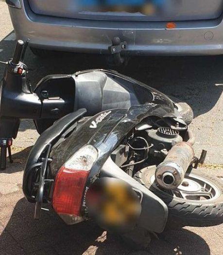 Hardleerse Veenendaalse scooterrijder voor elfde keer gepakt zonder rijbewijs