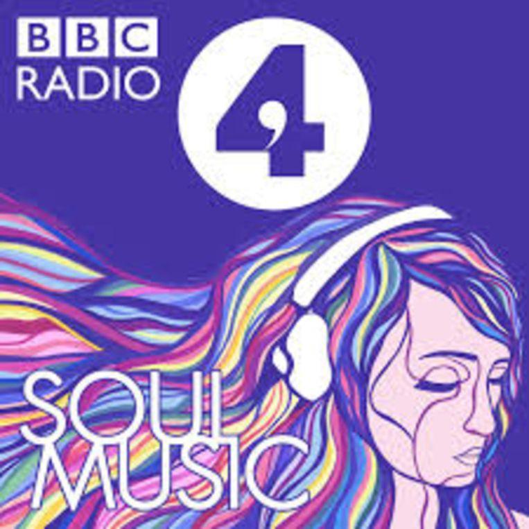 null Beeld BBC radio Soul Music