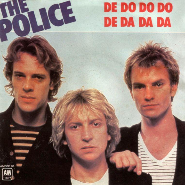 The Police Beeld Google