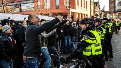 Vooral taakstraffen voor daders 'Zwarte Pietrellen' in Eindhoven