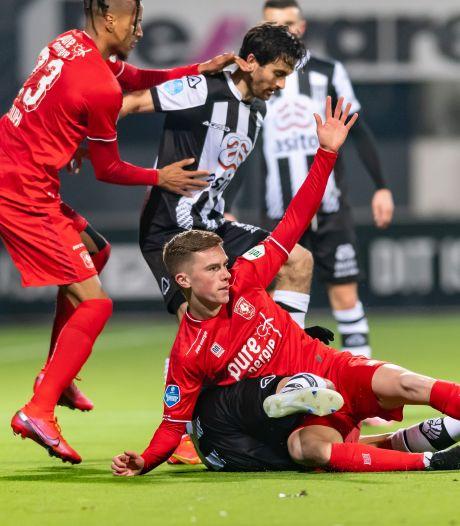 De nagalm van de derby: Over rode fakkels bij Heracles en wegduikende spelers van FC Twente