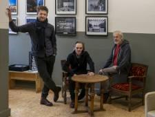 Nieuw fotografiecentrum Fixeer wil de Tilburgse fotowereld wakker schudden: 'Niet pretentieus, wel serieus'