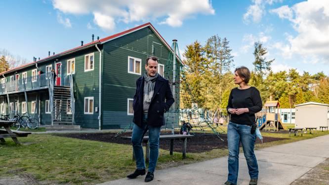Asielzoekerscentrum Oisterwijk baalt van negatieve nieuwsberichten: 'We doen er echt alles aan'