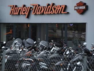 Harley-Davidson binnenkort fors duurder in Europa: invoerrechten van 56%
