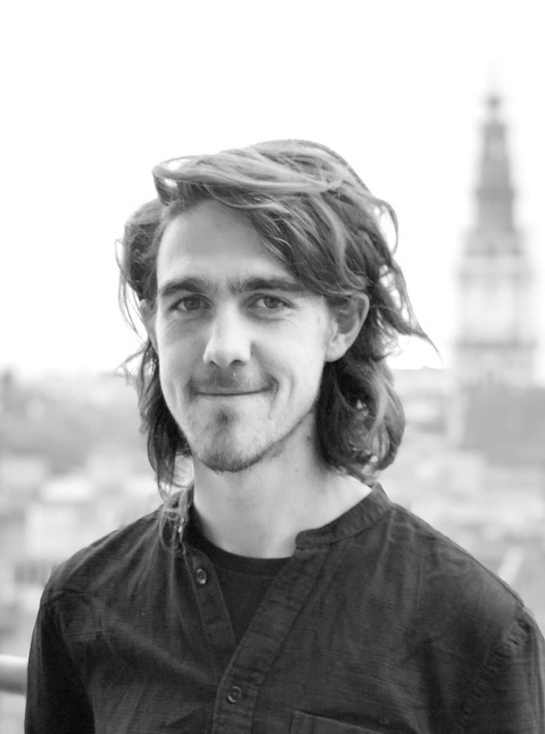 Roel Meijvis is master in filosofie en werkzaam als schrijver. Hij schreef deze tekst naar aanleiding van de lezing Onderwijsdag 2021 van de VU. Beeld