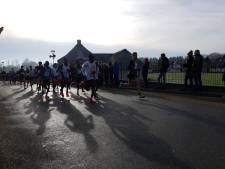 Futselaar snel in Montferland Run