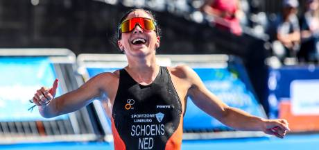 Martin Pieters en Hendri Markvoort nemen afscheid van Triathlon Holten