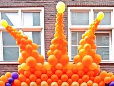 Redden asielzoekers Koningsdag in Dronten?