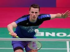 Caljouw eerste Nederlandse badmintonner in 25 jaar bij enkelspel op Olympische Spelen