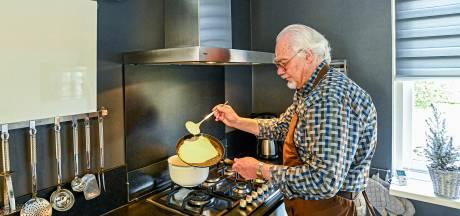 Hartverwarmende actie in Klundert: 2000 pannenkoeken voor wie wel wat extra aandacht kan gebruiken