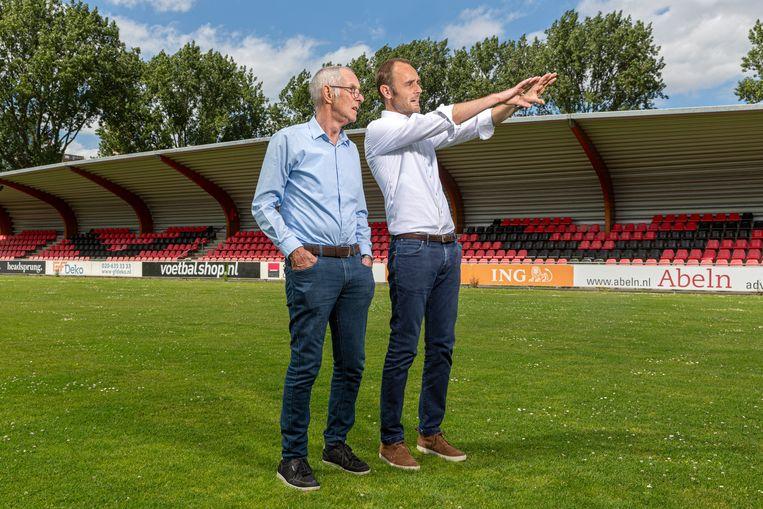 null Beeld Marco Okhuizen