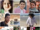 Het schrijnende gezicht van het Israëlisch-Palestijnse conflict: deze kinderen wilden geen oorlog, maar ze hebben die wel met hun leven betaald